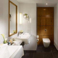 Radisson Blu Hotel, Liverpool 4* Стандартный номер с различными типами кроватей