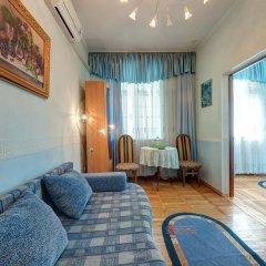 Гостиница Александрия 3* Люкс с разными типами кроватей фото 20