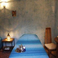 Отель Riad Azenzer 3* Номер Делюкс с различными типами кроватей фото 5