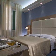 Hotel Vienna Touring комната для гостей