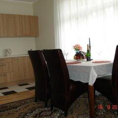 Отель Amber Coast & Sea 4* Апартаменты фото 39