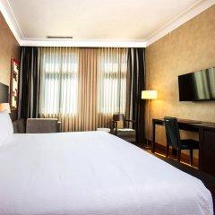 Отель NH Poznan удобства в номере