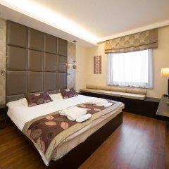 Continental Hotel Budapest 4* Представительский номер с различными типами кроватей