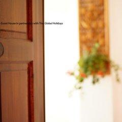 Отель Kantiang Guest House интерьер отеля