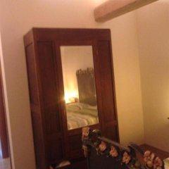 Отель Alloggio Agrituristico Conte Ottelio Прадамано удобства в номере фото 2