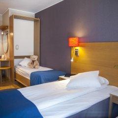 Spar Hotel Gårda 3* Стандартный номер с различными типами кроватей фото 4