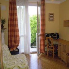 Отель Apartament przyjazny Iwicka Варшава комната для гостей фото 2