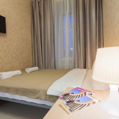 Гостиница Pastel on Poltavskaya в Санкт-Петербурге отзывы, цены и фото номеров - забронировать гостиницу Pastel on Poltavskaya онлайн Санкт-Петербург комната для гостей фото 3