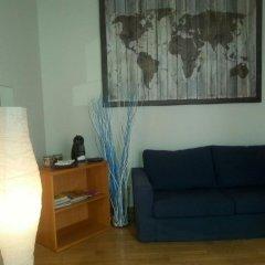 Отель Brera Италия, Милан - отзывы, цены и фото номеров - забронировать отель Brera онлайн комната для гостей фото 3