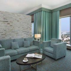 Atana Hotel 4* Люкс с различными типами кроватей фото 5