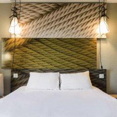 Отель Ibis Paris Vanves Parc des Expositions 3* Стандартный номер с различными типами кроватей
