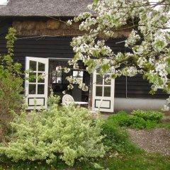Отель Cornucopia Cottage фото 5
