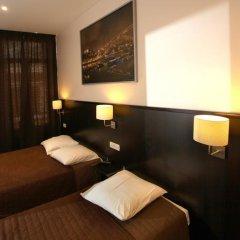 Отель Trocadéro 2* Стандартный номер фото 10