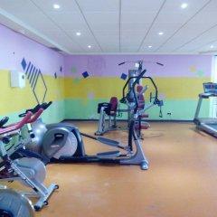 Hotel Beatriz Costa & Spa фитнесс-зал фото 4