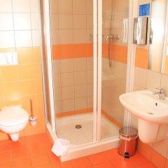 Akcent hotel 3* Стандартный номер с 2 отдельными кроватями фото 11