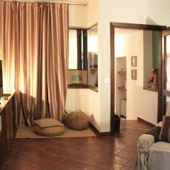 Отель Cason Degli Ulivi Риволи-Веронезе комната для гостей фото 5