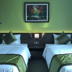 Hotel Kuretakeso Tho Nhuom 84 4* Номер Делюкс