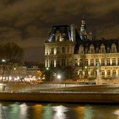 Отель Le Marais Notre Dame Франция, Париж - отзывы, цены и фото номеров - забронировать отель Le Marais Notre Dame онлайн приотельная территория фото 2