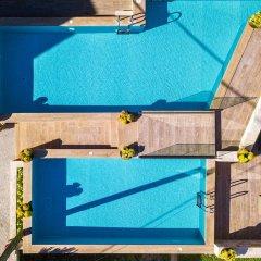 Отель Kassandra Village Resort бассейн