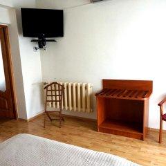 Гостевой Дом Вилла Северин Люкс с разными типами кроватей фото 8