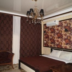 Гостиница Респект ванная фото 2