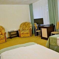 Гостиница Турист комната для гостей фото 8