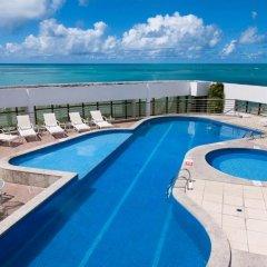 Отель Best Western PREMIER Maceió бассейн фото 3