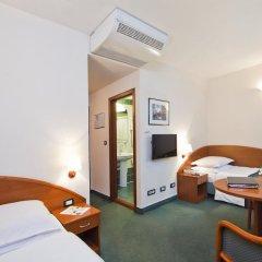 Hotel Central 3* Стандартный номер с 2 отдельными кроватями фото 2