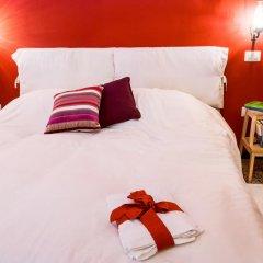 Отель Buen Aire B&B Cagliari комната для гостей