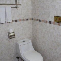 Guangzhou Xidiwan Hotel 3* Стандартный номер с различными типами кроватей фото 5