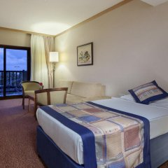 Alba Resort Hotel 5* Стандартный номер с различными типами кроватей фото 3