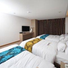 Namsan Hill Hotel 3* Стандартный номер с различными типами кроватей фото 4