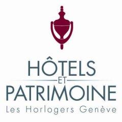Отель Hôtel des Horlogers Швейцария, План-лез-Уат - 1 отзыв об отеле, цены и фото номеров - забронировать отель Hôtel des Horlogers онлайн спортивное сооружение