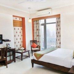 Mantra Amaltas Hotel 4* Номер Комфорт с различными типами кроватей фото 4
