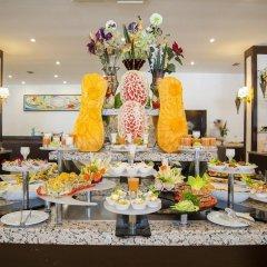 Отель Crystal Aura Beach Resort & Spa – All Inclusive 5* Стандартный номер с различными типами кроватей фото 2