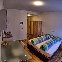 Апартаменты City Apartments Portico Меран удобства в номере