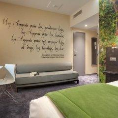 Отель Hôtel Kyriad Rennes спа
