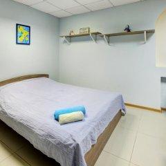 Мини-Отель Брусника Стандартный номер с двуспальной кроватью фото 9