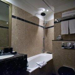 Отель Room Mate Alain 4* Улучшенный номер с различными типами кроватей