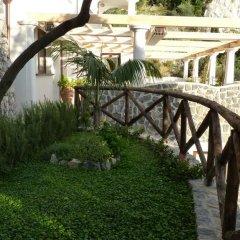Отель Villa Duchessa d'Amalfi Конка деи Марини фото 12