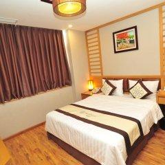 Отель SinhPlaza 3* Стандартный номер с различными типами кроватей фото 2
