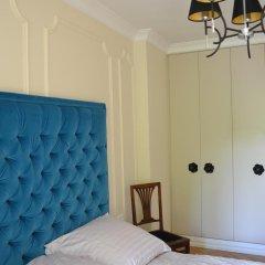 Отель Apartament Orchidea Centrum сауна