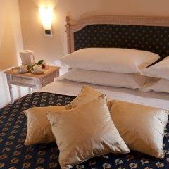 Отель c-hotels Club House Roma 4* Стандартный номер с различными типами кроватей фото 5