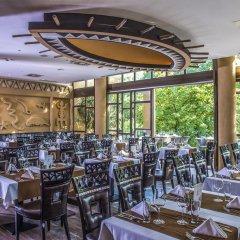 Отель Bambara Hotel Premium Венгрия, Силвашварад - отзывы, цены и фото номеров - забронировать отель Bambara Hotel Premium онлайн питание фото 2