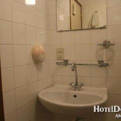 Hotel Doria 3* Стандартный номер с различными типами кроватей фото 4