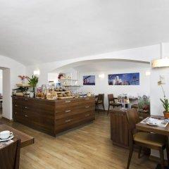 Hotel am Hofgarten 3* Стандартный номер с различными типами кроватей фото 9