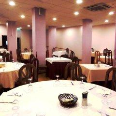 Hotel Mónaco питание фото 3