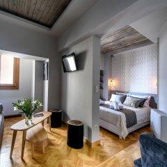 Отель Candia Suites & Rooms 3* Полулюкс с различными типами кроватей фото 2