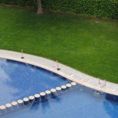 Отель Apartamentos Riviera Arysal детские мероприятия фото 2