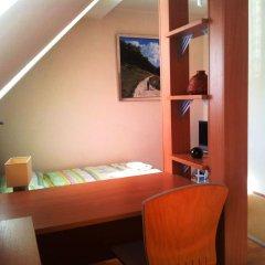 Отель Villa Max Венгрия, Силвашварад - отзывы, цены и фото номеров - забронировать отель Villa Max онлайн комната для гостей фото 5